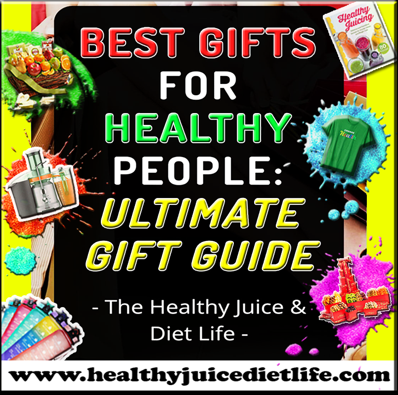 Best Gifts for Healthy People