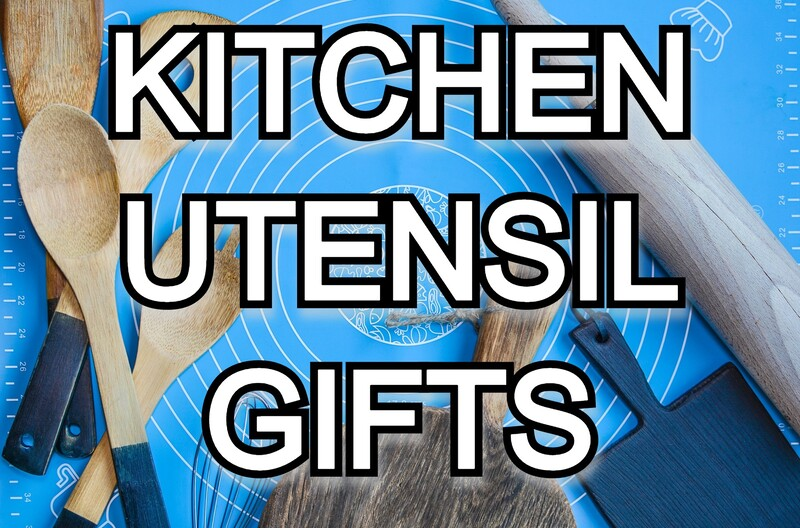 Healthy Kitchen Utensil Gifts