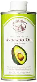 Avocado Oil - Amazing health benefits from cooking to DIY and cosmetic application